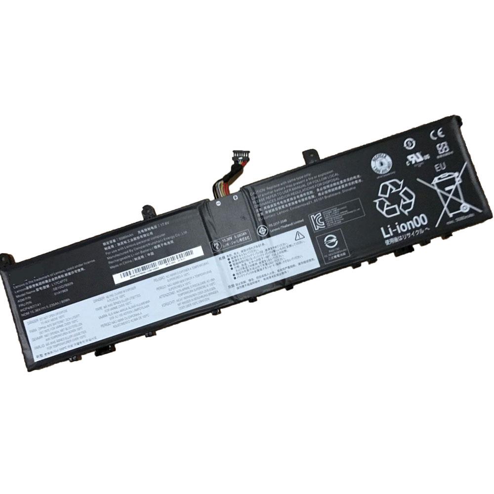 L17C4P72バッテリー交換