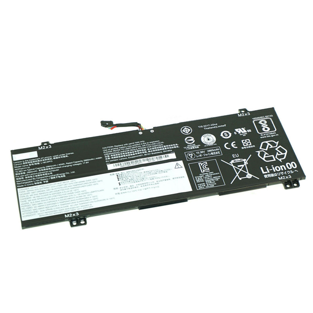 L18C4PF3バッテリー交換
