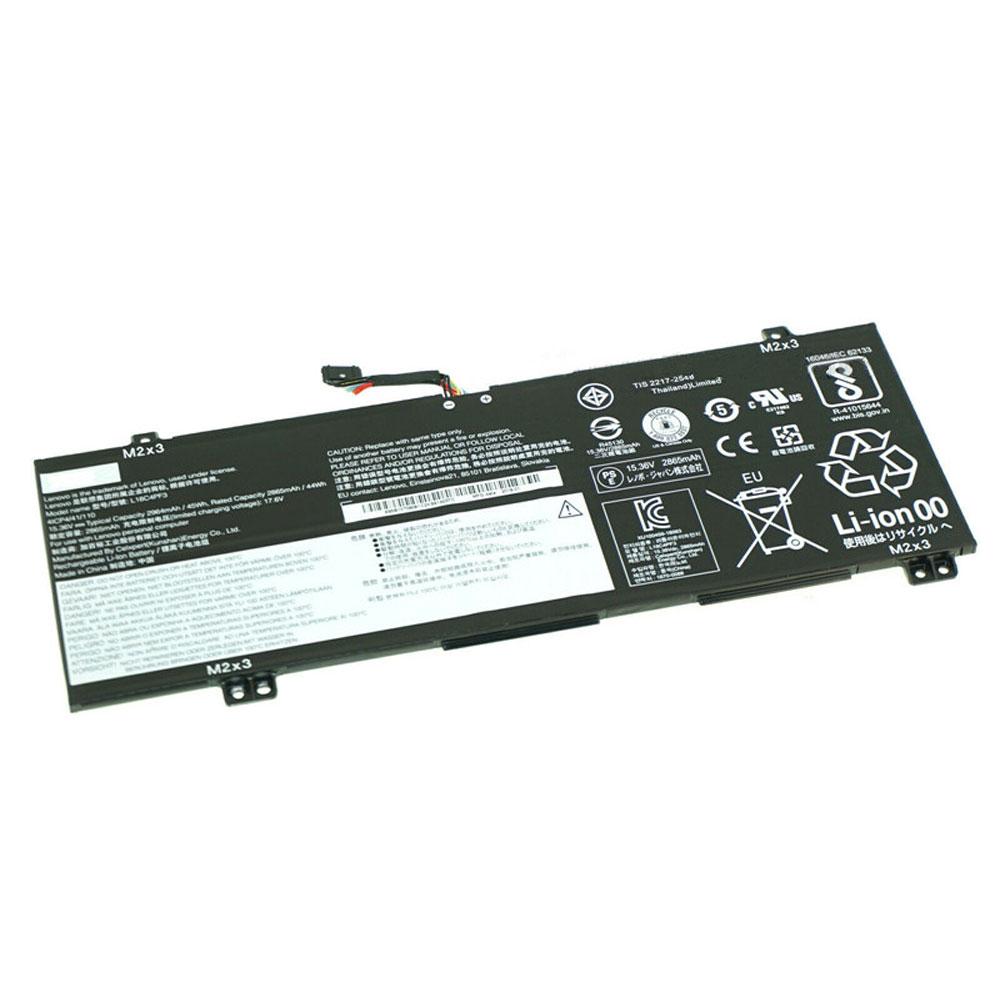 L18C4PF4バッテリー交換