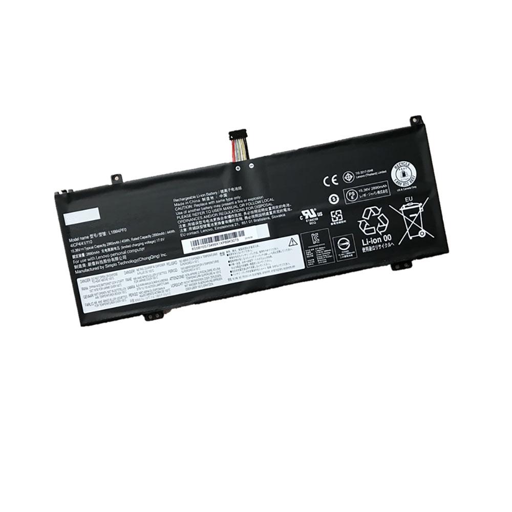 L18D4PF0バッテリー交換