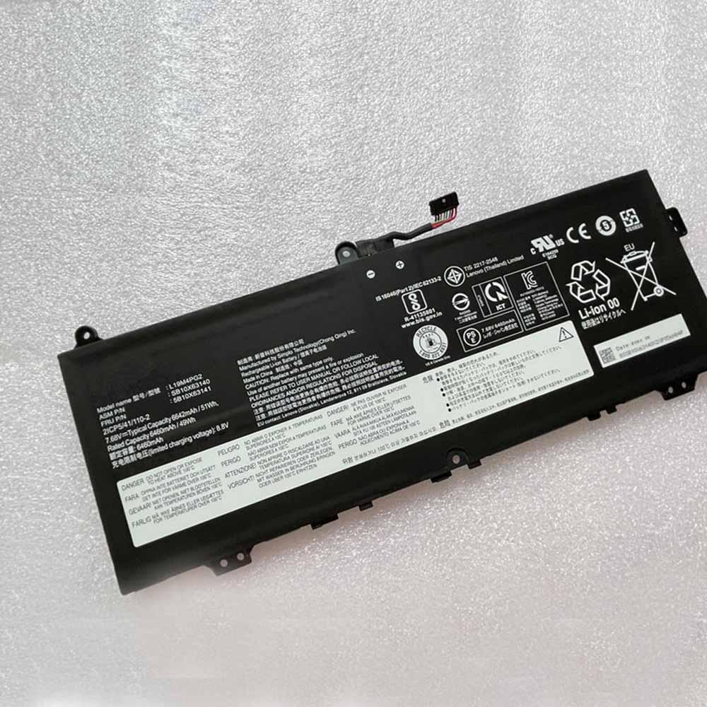 L19M4PG2バッテリー交換