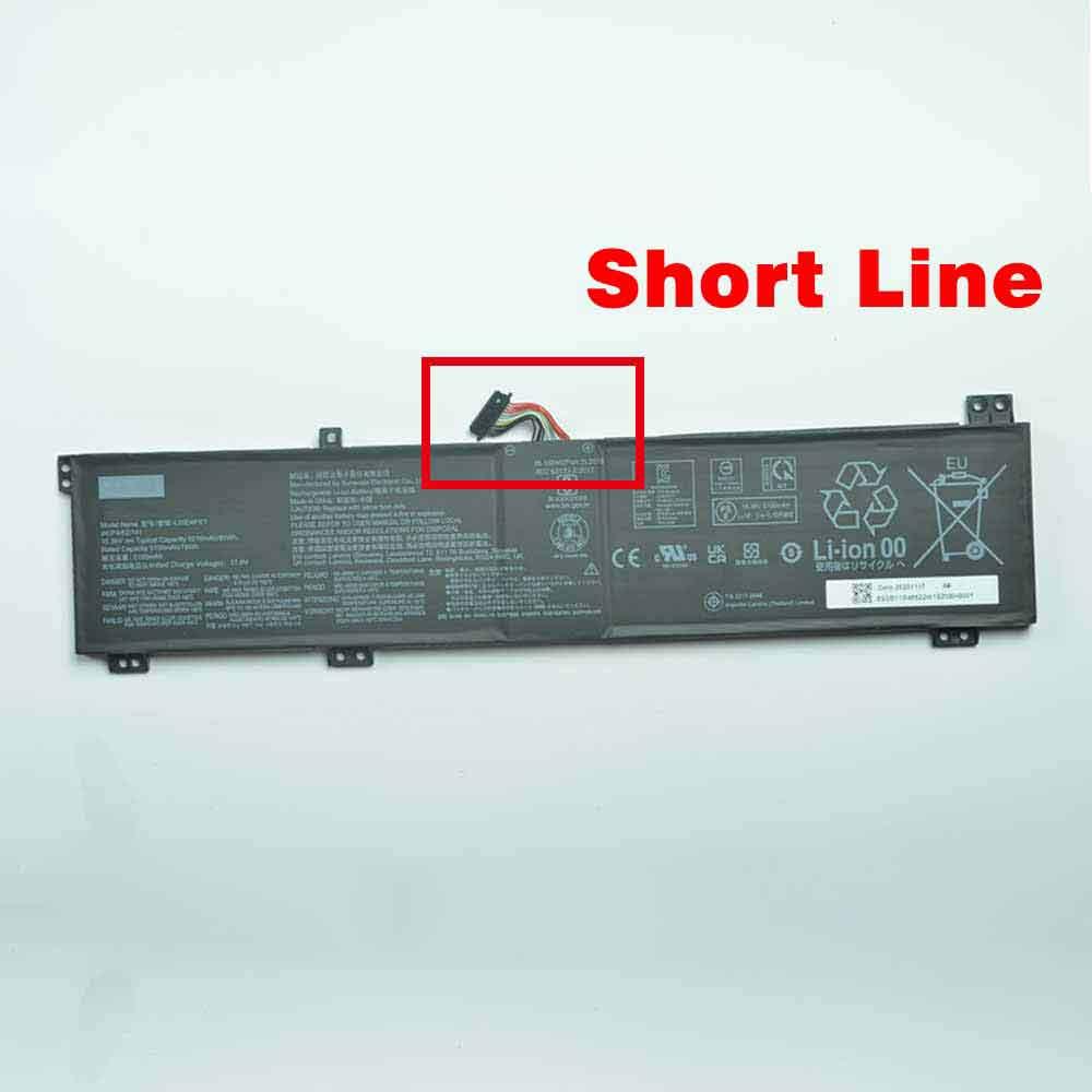 L20C4PC1バッテリー交換