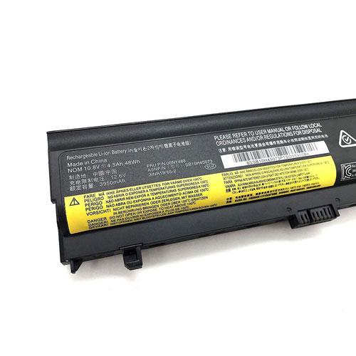 SB10H45071 交換バッテリー48Wh LENOVO THINKPAD L560 L570 ノートPCバッテリー48Wh 10.8V