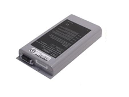 PST-84000バッテリー交換