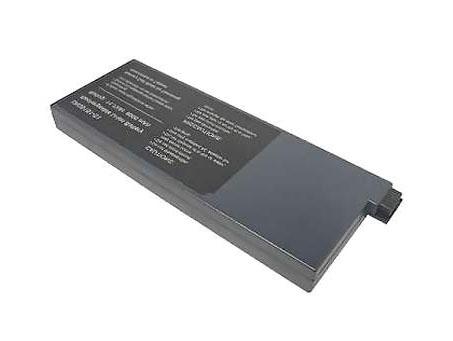 UN351S1-Tバッテリー交換