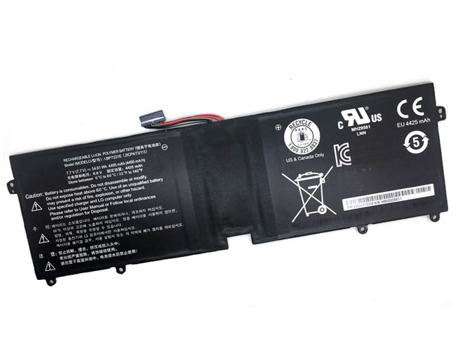 LBP7221Eバッテリー交換