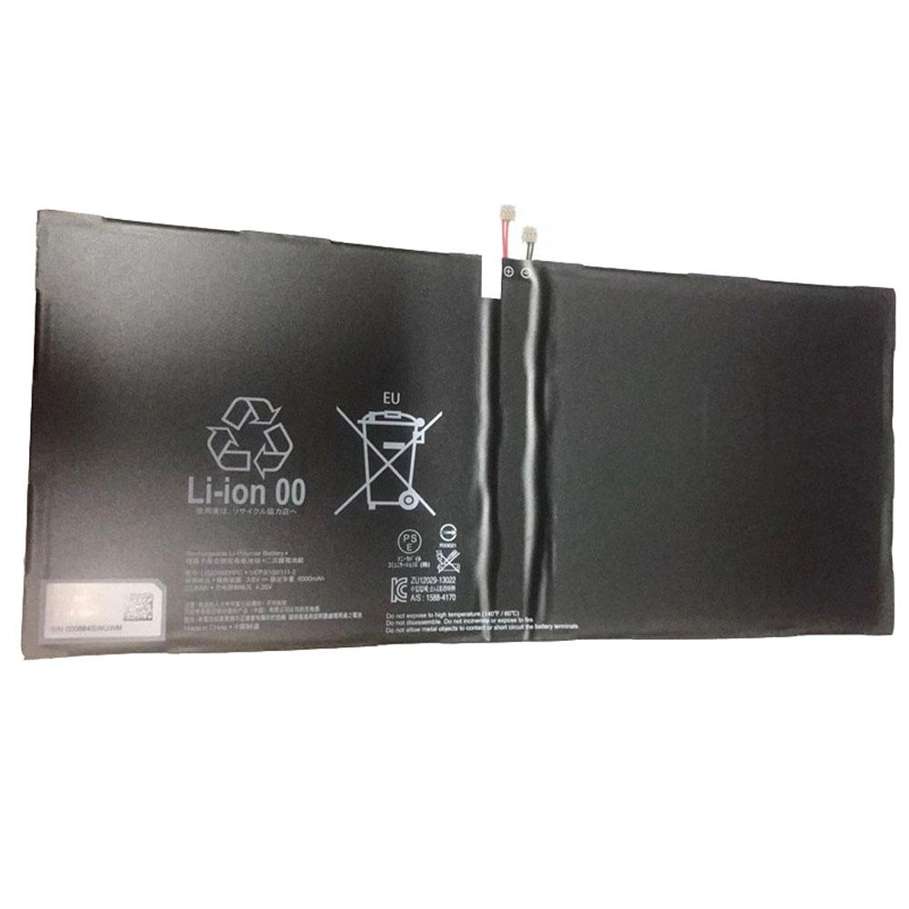 LI2206ERPCバッテリー交換