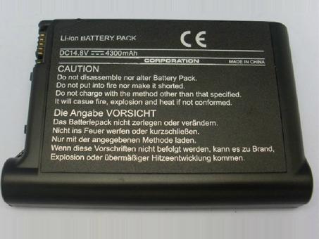 I302RHバッテリー交換