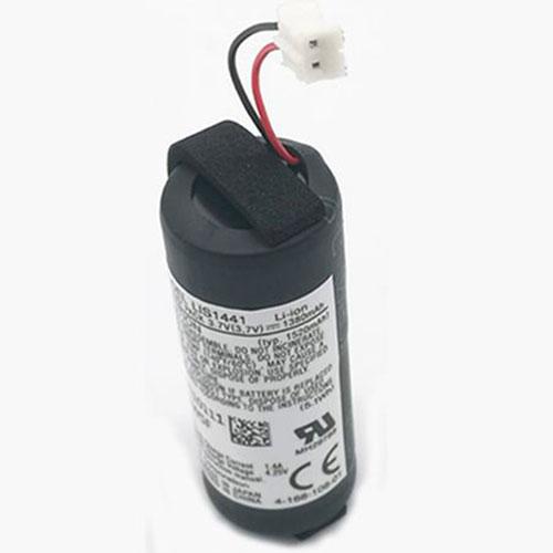 LIS1441バッテリー交換