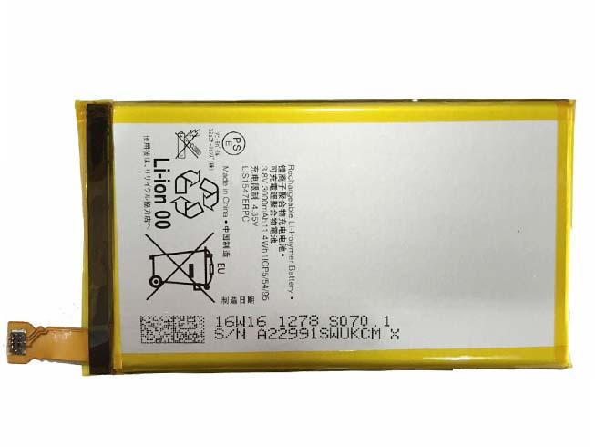 LIS1547ERPC電池パック