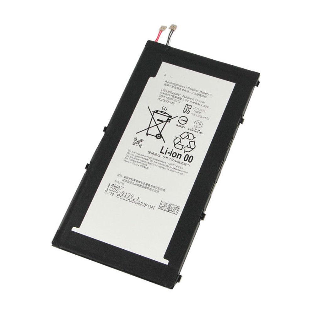 sony-xperia-tablet-z3-sgp611-sgp612-sgp621バッテリー交換