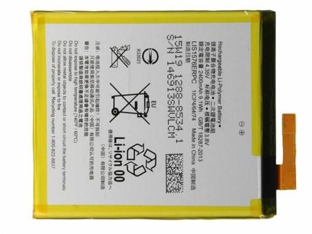 LIS1576ERPC電池パック