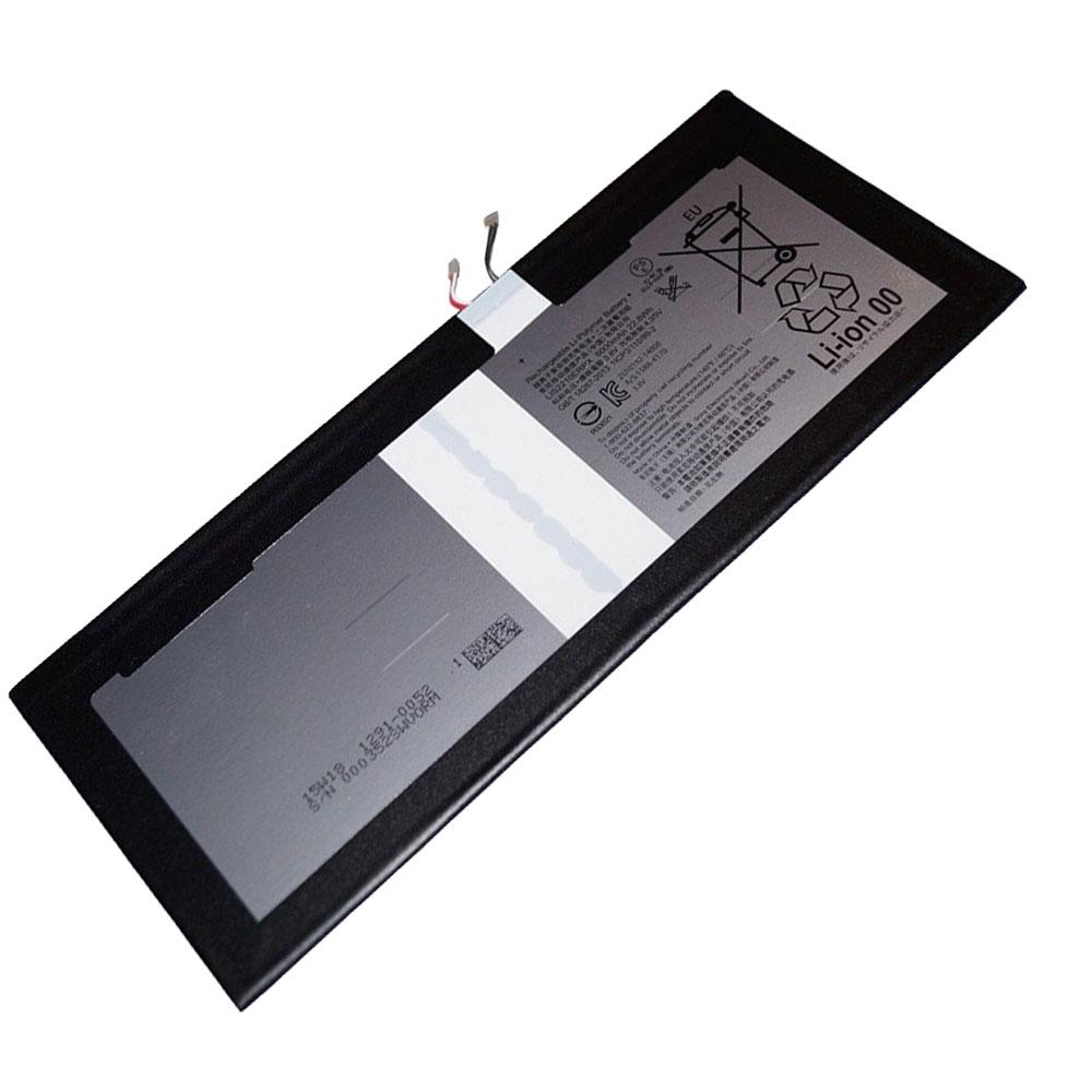 LIS2210ERPXバッテリー交換