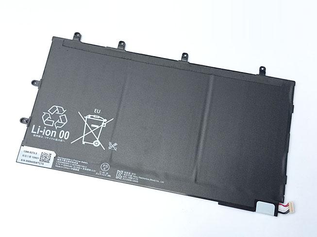 LIS3096ERPC電池パック