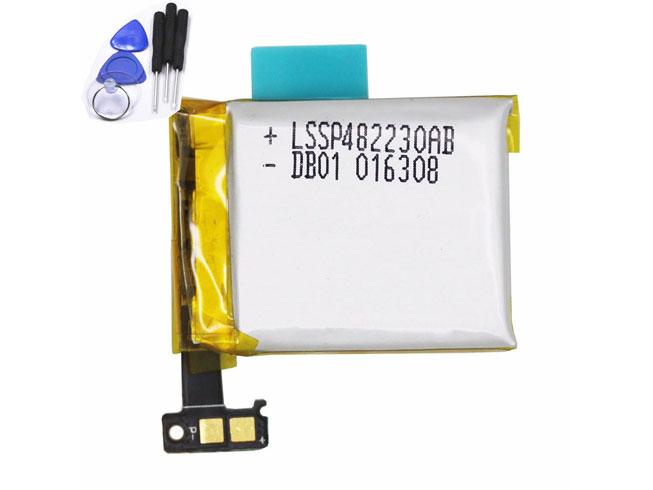 LSSP482230AB電池パック