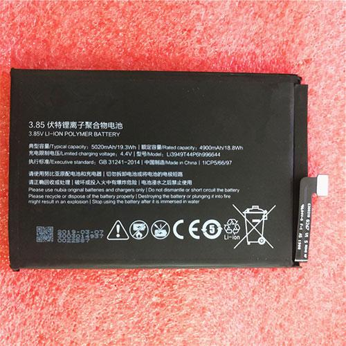 Li3949T44P6h996644電池パック