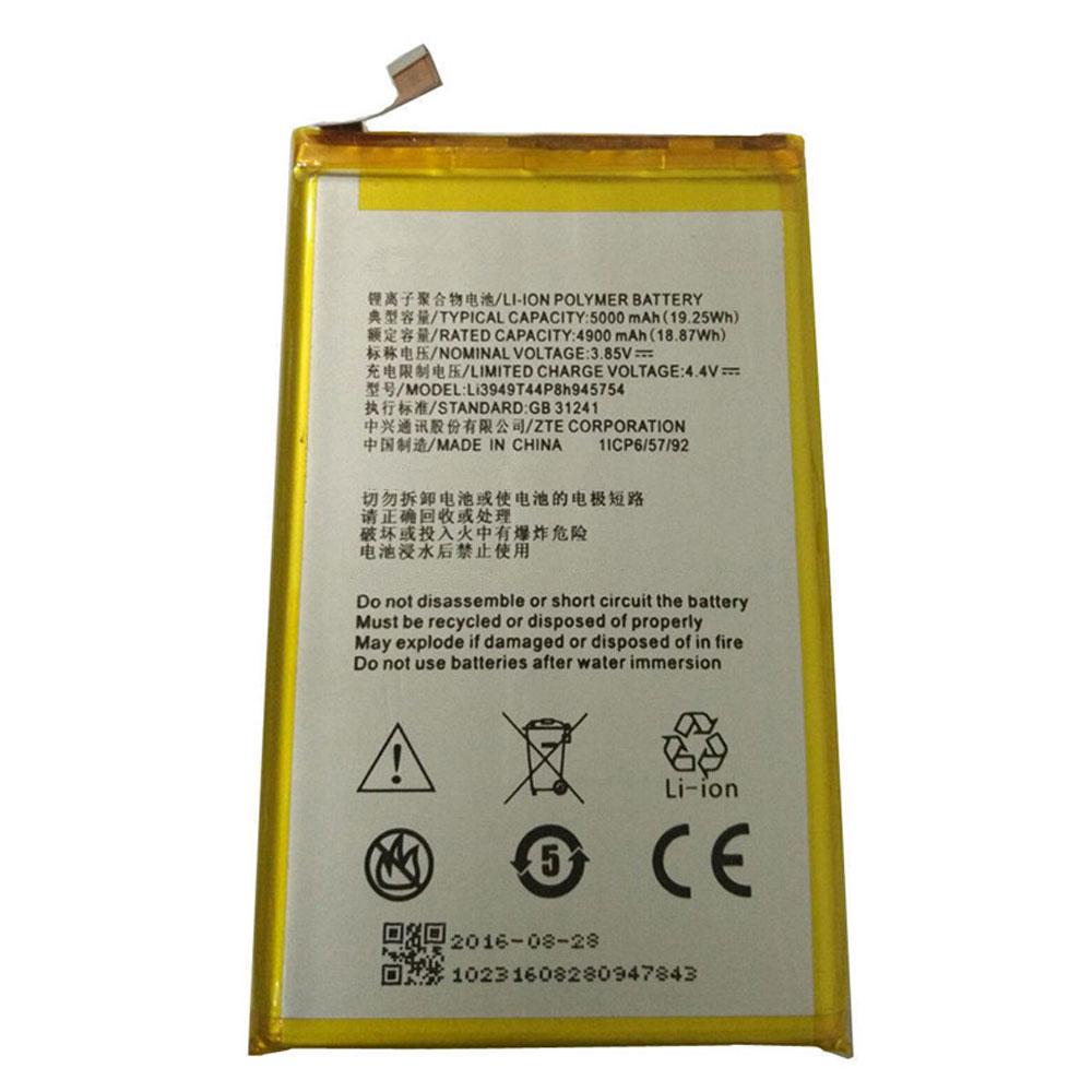 Li3949t44p8h945754電池パック