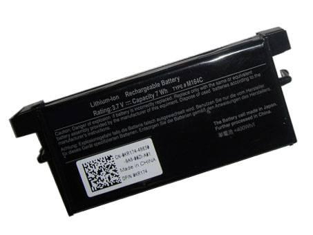 M164Cバッテリー交換