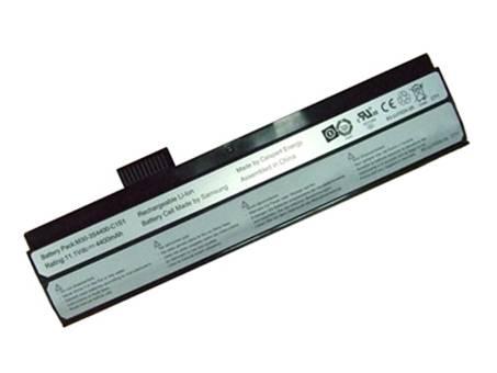 M30-3S4400-C1S1バッテリー交換