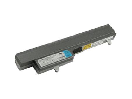 6-87-M63ES-4DA1バッテリー交換
