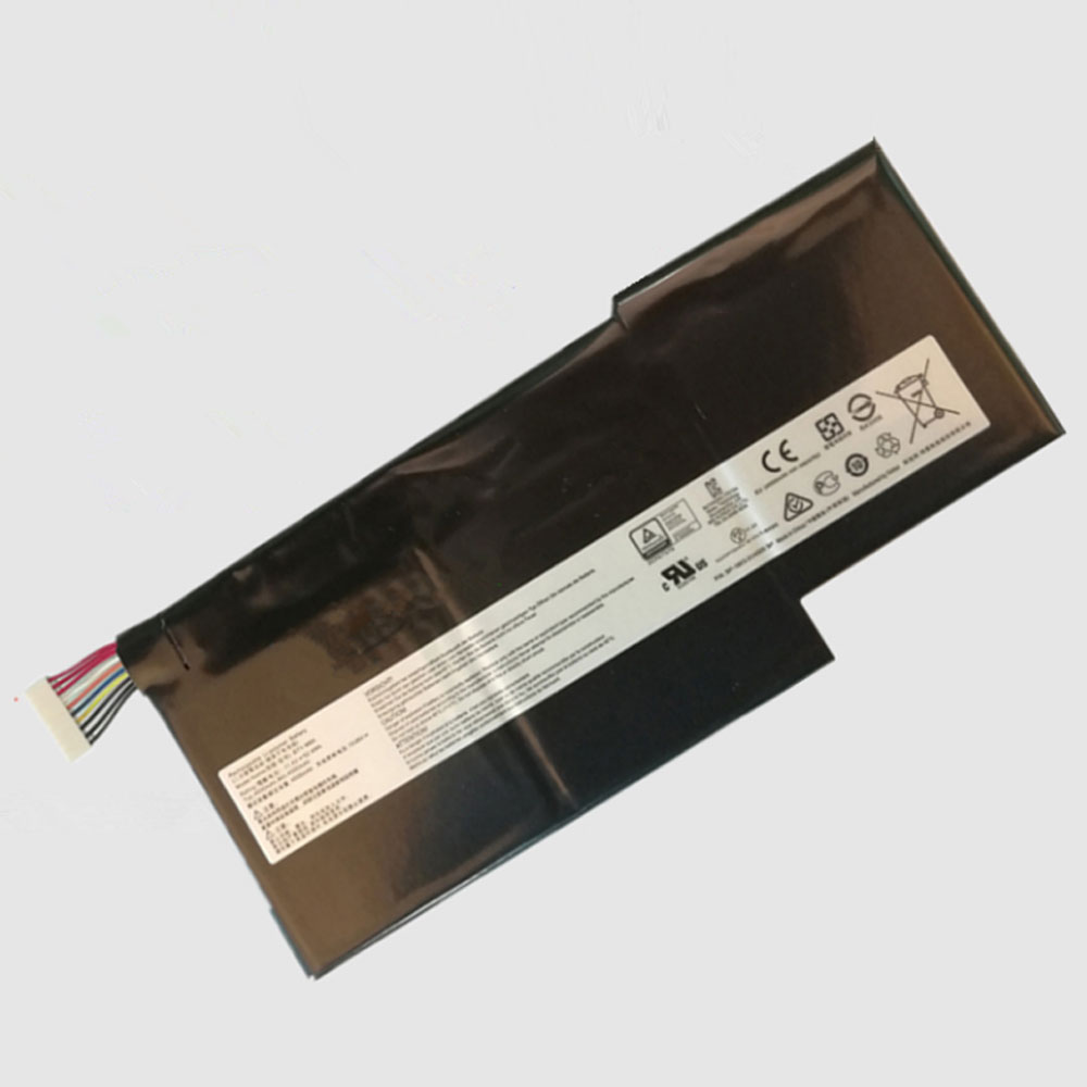 BTY-M6Kバッテリー交換