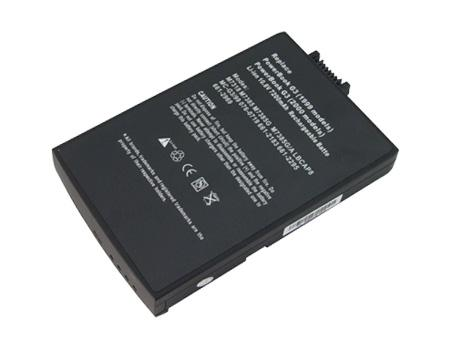 M7385Gバッテリー交換