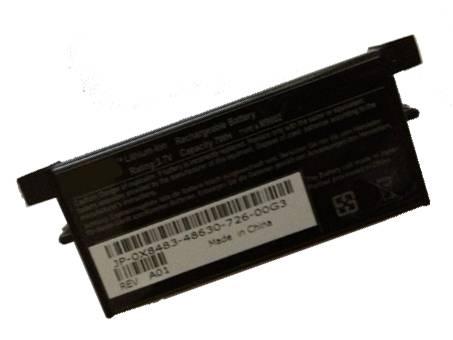 M9602バッテリー交換