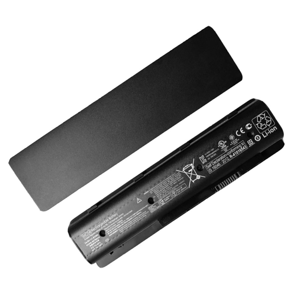 HSTNN-PB6Rバッテリー交換