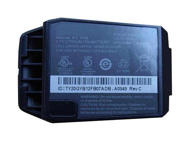 82-150612-01バッテリー交換