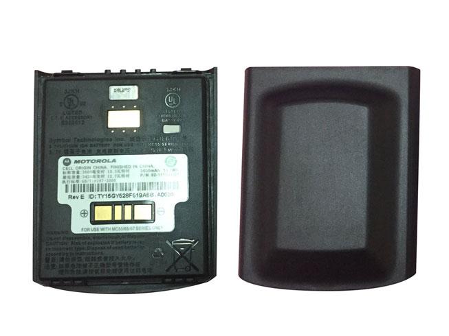 MC55バッテリー交換