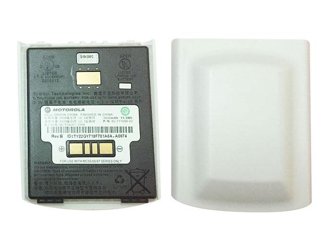 Motorola Symbol MC55/MC5590/MC55A0対応バッテリー