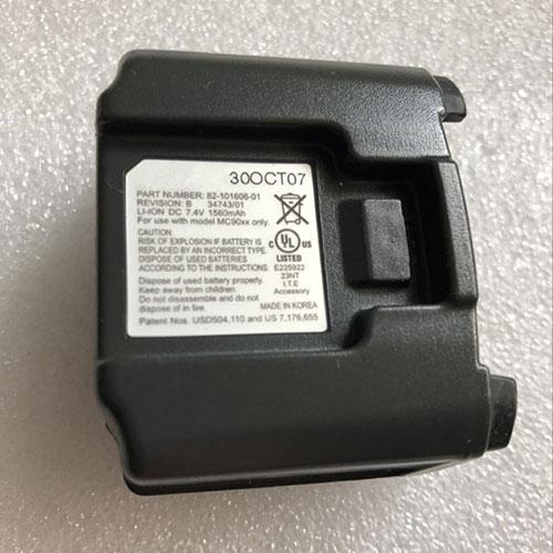 82-101606-01バッテリー交換