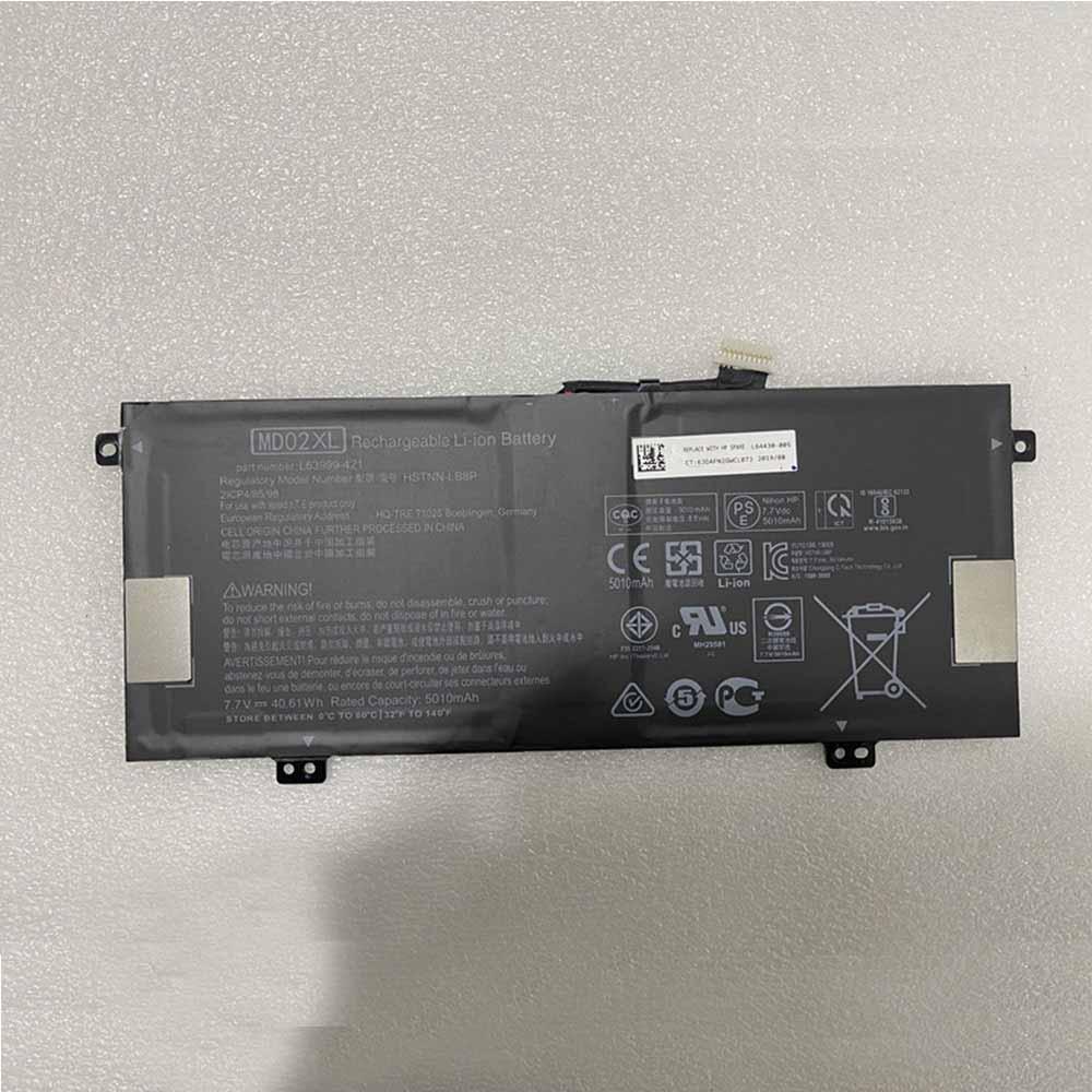 HP Chromebook X360 12 CA 12B CA0000対応バッテリー