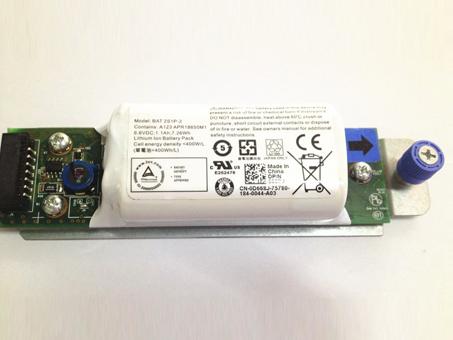 2S1P-2バッテリー交換