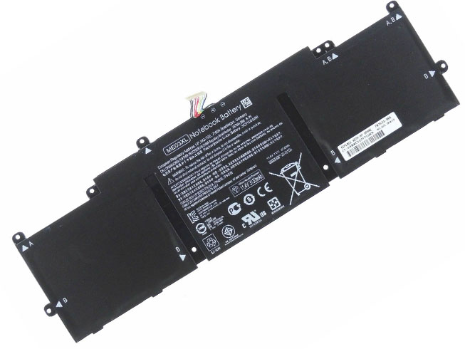 ME03XLバッテリー交換