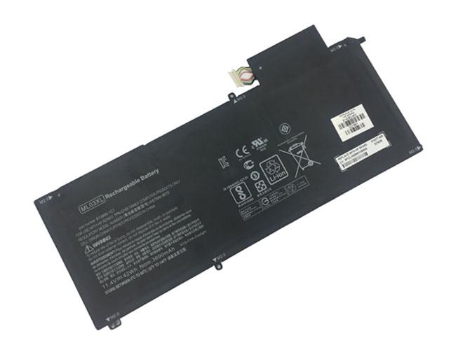 ML03XLバッテリー交換