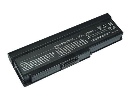 MN151バッテリー交換