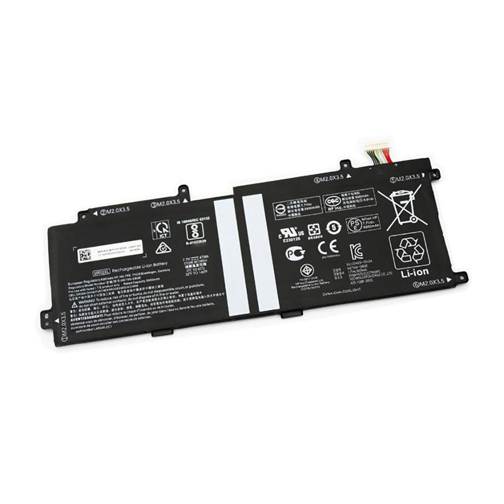 MR02XLバッテリー交換