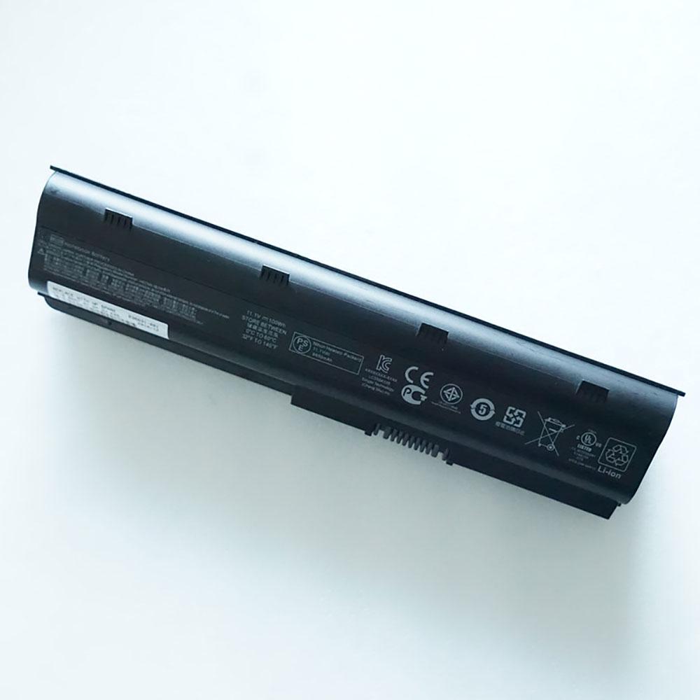 MU06バッテリー交換