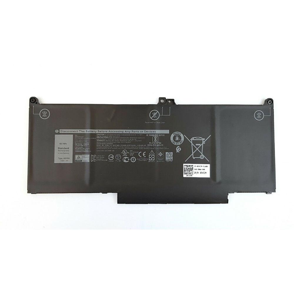 Dell Latitude 13 5300 7300 7400対応バッテリー