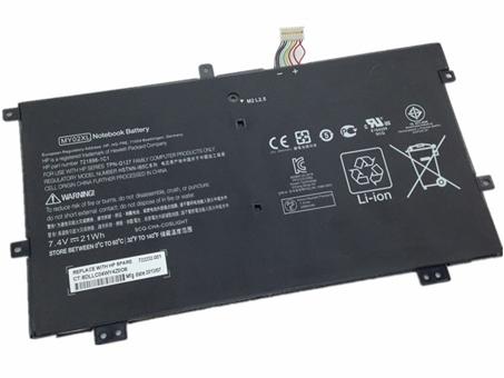 MY02XLバッテリー交換