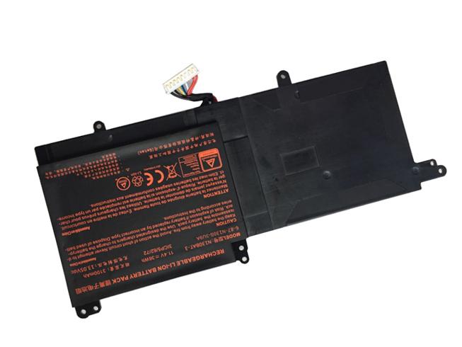 N130BAT-3バッテリー交換