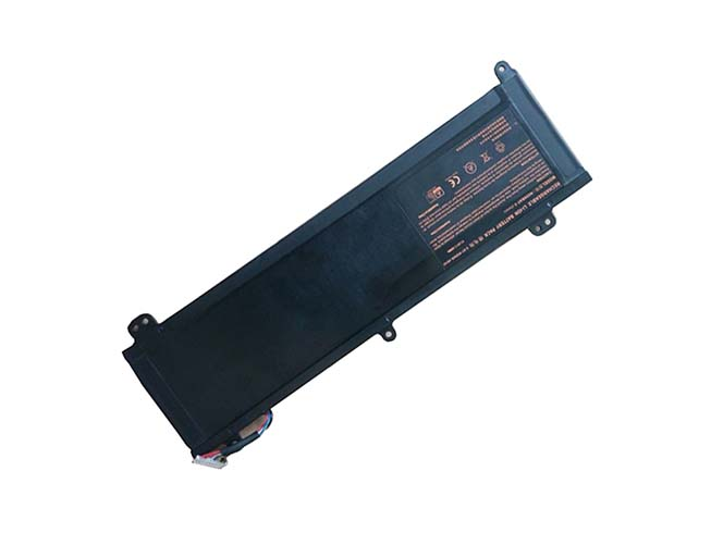 6-87-N550S-4E42バッテリー交換