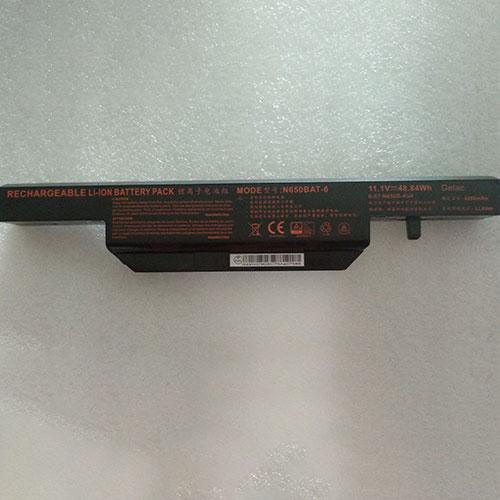 N650BAT-6バッテリー交換
