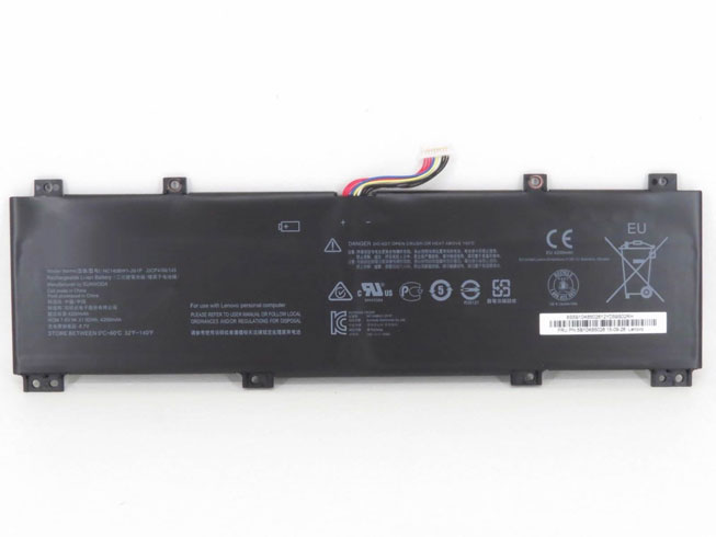 NC140BW1-2S1Pバッテリー交換