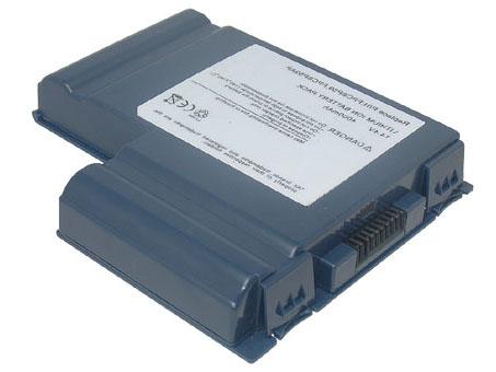 FPCBP59バッテリー交換