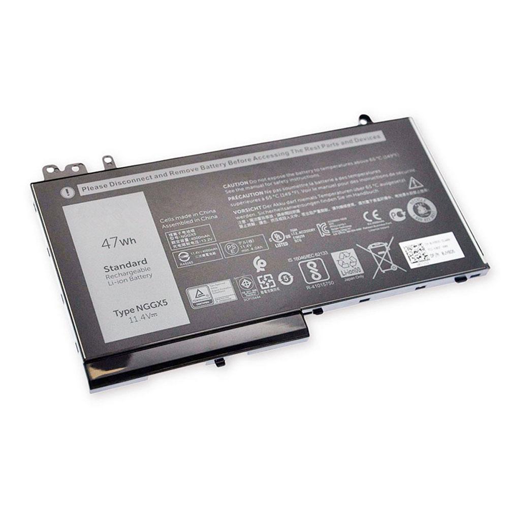 NGGX5バッテリー交換
