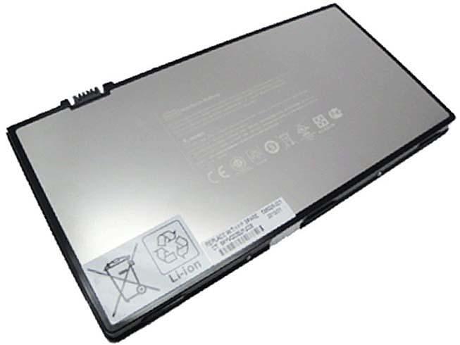 HSTNN-Q42Cバッテリー交換