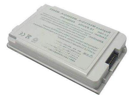 M8403バッテリー交換
