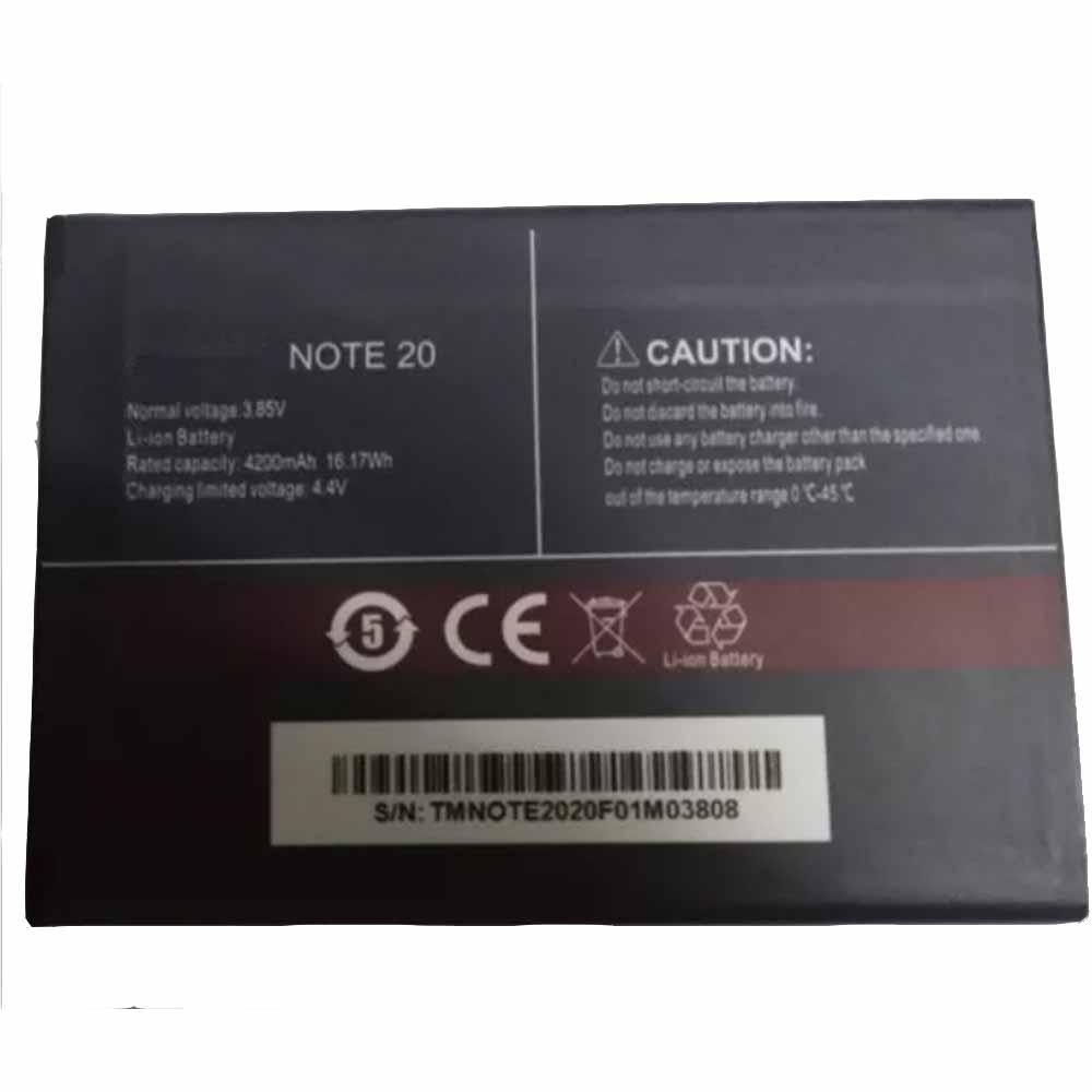 NOTE_20電池パック